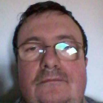Paolo Collodel, 54, Conegliano, Italy