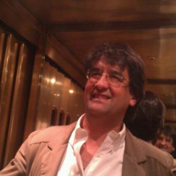 Leonardo, 49, Buenos Aires, Argentina