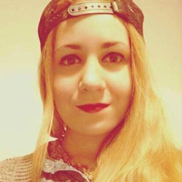 Claudia, 21, Leon, Spain