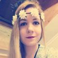 Claudia, 22, Leon, Spain