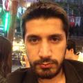 BUrak cihan , 33, Ankara, Turkey