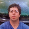 Homer Richardson, 36, Williston, United States