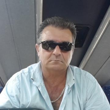 Giovanni Cerfoglia, 53, Salerno, Italy