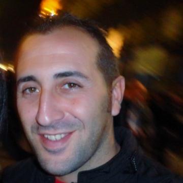 Stefano Piazza, 36, Castelfranco Veneto, Italy