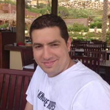 ahmad, 36, Dubai, United Arab Emirates