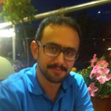 Mesut Soyalın, 28, Istanbul, Turkey