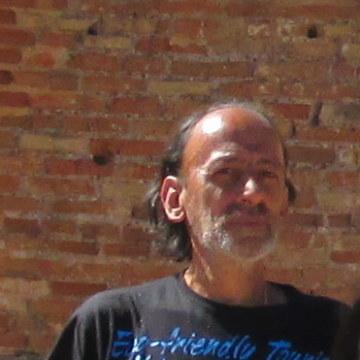Jacques Seuqram, 47, Tavira, Portugal