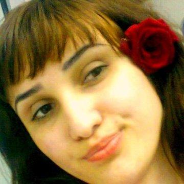 Niqar Dadasheva, 30, Baku, Azerbaijan