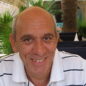 John, 58, Brighton, United Kingdom