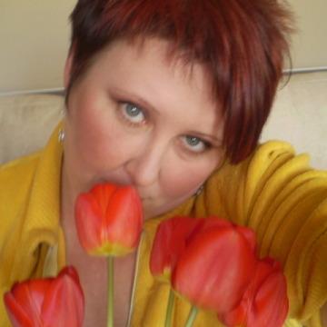гелена, 48, Zaporozhe, Ukraine