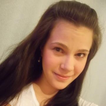 Kristina, 27, Krasnodar, Russian Federation