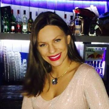 Victoria Kopylova, 35, Moscow, Russia