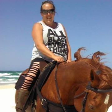 Kel, 34, Gold Coast, Australia