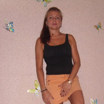 iness, 44, Moscow, Russia