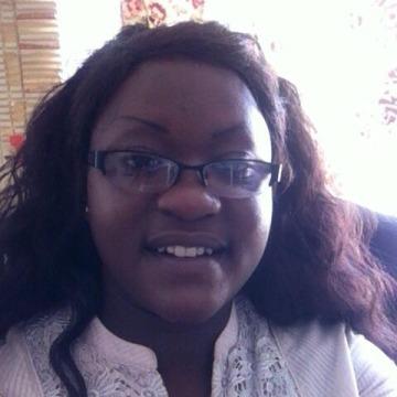 Fecina Rumbicai, 26, Mutare, Zimbabwe