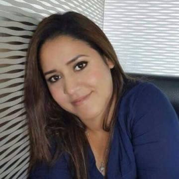 Lamyae Kartibou, 29, Tanger, Morocco