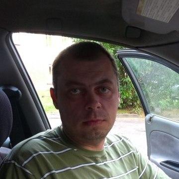 павел, 40, Grodno, Belarus