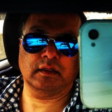 Freddie, 42, Brocton, United States