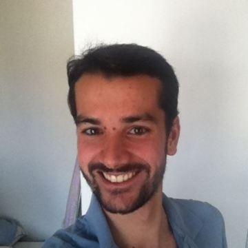 Fabien, 28, Singapore, Singapore