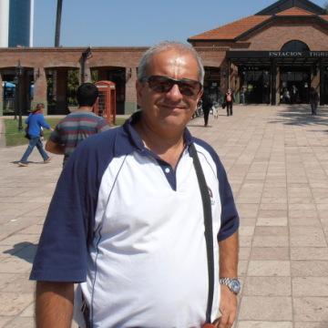 daniel, 54, Palma, Spain