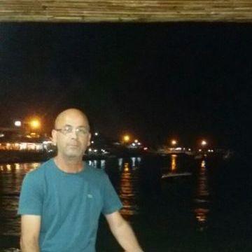 Mustafa Tonbul, 54, Ankara, Turkey