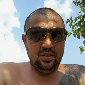 Ciocodan Marius, 39, Rome, Italy