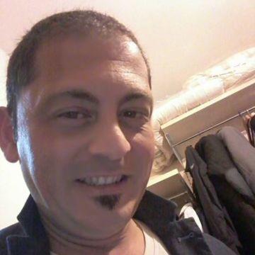 Salvo Palazzolo, 37, Palermo, Italy