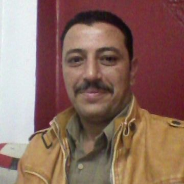 mohamed, 39, Cairo, Egypt