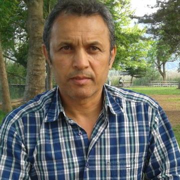 Yaşar Çelebi, 53, Kocaeli, Turkey