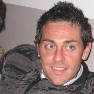 Max Cattaneo, 43, Villongo Sant'alessandro, Italy