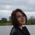 Полина, 25, Poltava, Ukraine