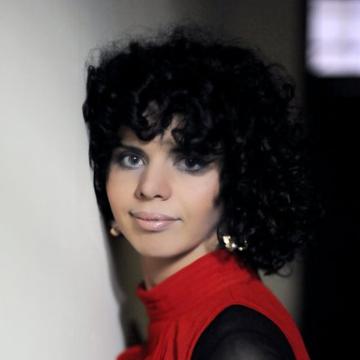 Dilya, 37, Simferopol, Russia