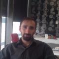 murat, 29, Ankara, Turkey