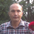 Ali Ulusoy, 37, Istanbul, Turkey