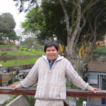 Jorge Tapia Rojas, 34, Santiago, Chile