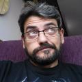 MIGUEL, 40, Madrid, Spain