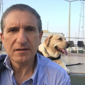 Angelo Arcarisi, 57, Catania, Italy