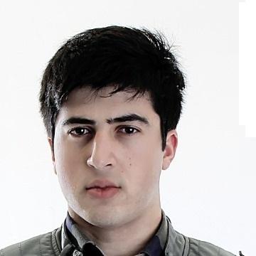Gio Uta, 23, Tbilisi, Georgia