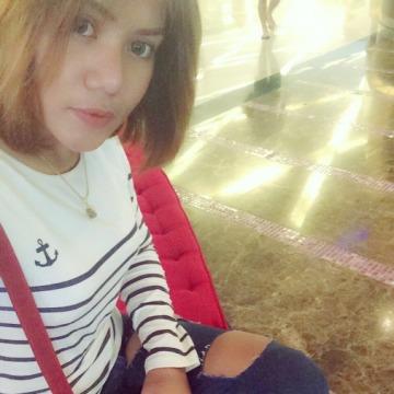 Bbelll, 25, Bangkok Noi, Thailand