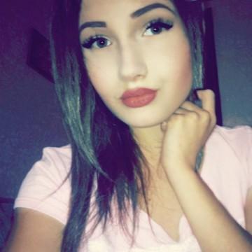 Яна, 22, Kramatorsk, Ukraine