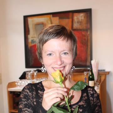 Natalia Erockina, 39, Ekaterinburg, Russia