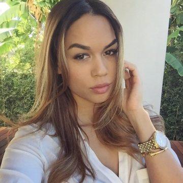 Maria Dull, 31, Los Angeles, United States