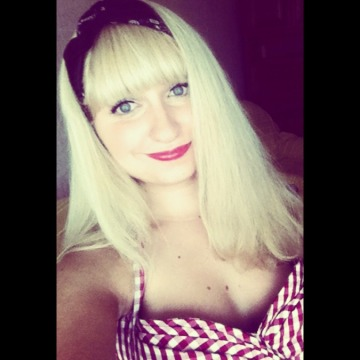Anastasia, 24, Lipetsk, Russia