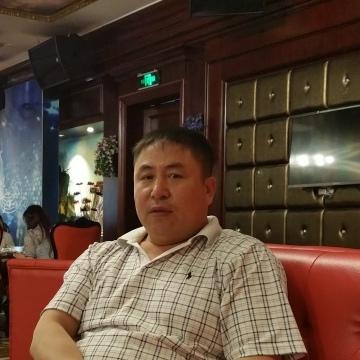 younshun, 43, Nahodka (Primorskii krai), Russia
