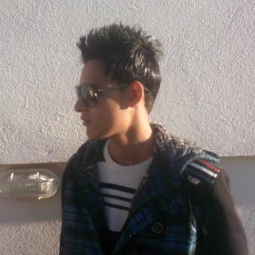 amrou, 25, Tunis, Tunisia