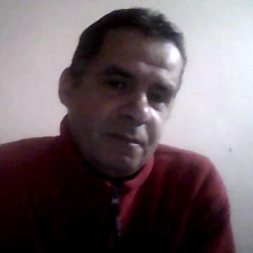 Lyes Saido, 50, Alger, Algeria