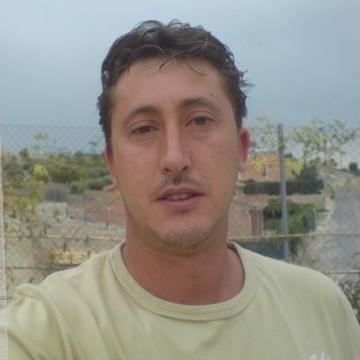 pedro, 40, Cazorla, Spain