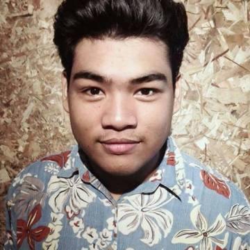 Thispone, 21, Cha-am, Thailand