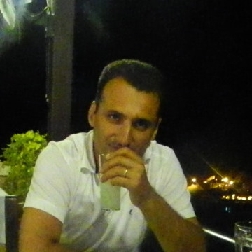 Azat, 34, Baku, Azerbaijan