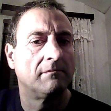 Luis Garcia Martin, 56, Valladolid, Spain